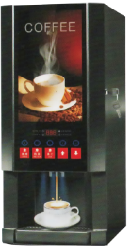 brewed-coffee-drinks-machine-three-material
